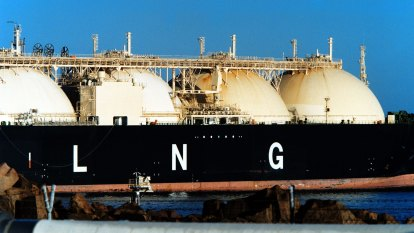 Woodside debates 'unfair' LNG claims as conflict looms