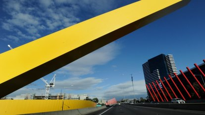Transurban admits it may face further costs on $6.7b West Gate Tunnel