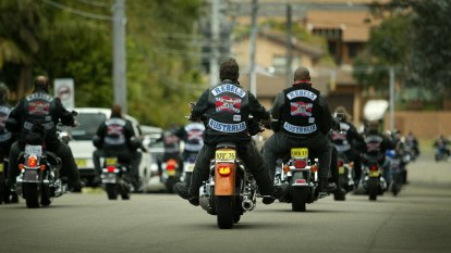 No bikies convicted under 'toughest' laws in the country