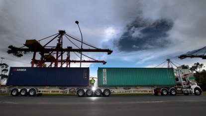 'Costs must go up': Freight companies warn of looming truckie shortage