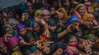 'Do not commit acts of genocide': International court orders Myanmar