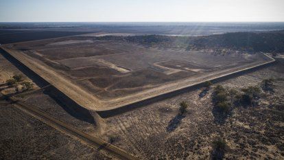 NSW regulator examines 1000 dams, many for alleged breaches