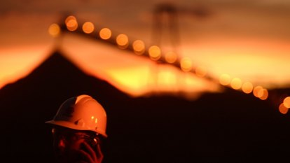 Union claims BHP discriminated against Indigenous miners