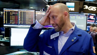 Money to burn: the year of investing dangerously is not ending any time soon