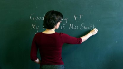 Calls to ramp up scrutiny of teacher performance