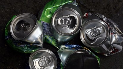Federal government calls for greater 'harmony' in recycling