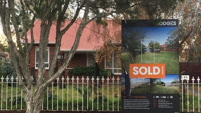 House prices in WA forecast to increase 15 per cent this year
