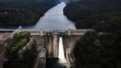 'Where is the money coming from?': Official doubts cast on dam plans