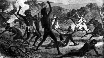 How Indigenous history is taught in NSW schools