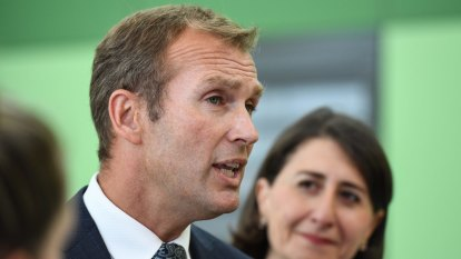 NSW Planning Minister rejects claims of mining lobby influence as bill delayed