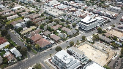 Stalled Steller construction site up for grabs