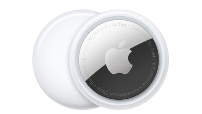 Apple's AirTag trackers made it frighteningly easy to 'stalk' me