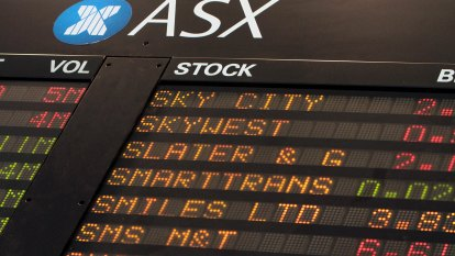 ASX up 0.6% to ten-month high; BHP lifts iron ore guidance