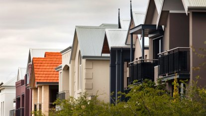 Mining boom 'death spiral' still trapping WA households in mortgage stress