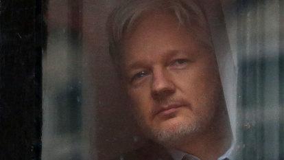 UK government won't release Assange amid virus