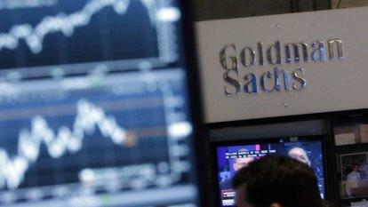 Goldman Sachs can't shake its 'vampire squid' reputation