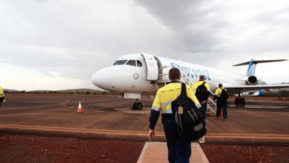 Property Council pushes $10,000 rebate for interstate FIFO workers moving to WA