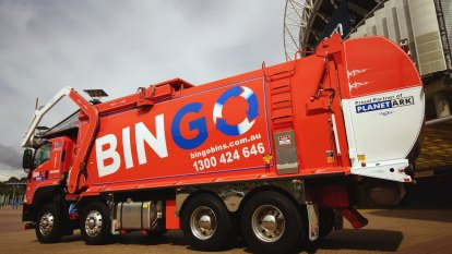 Bingo defends safety record as $2.6 billion deal looms