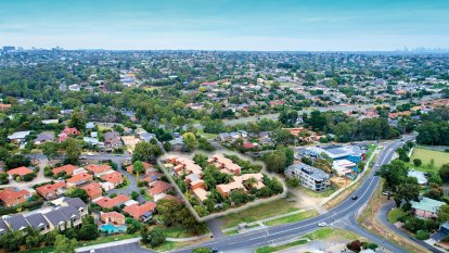 Stamp duty crimps property listings, pushing up prices