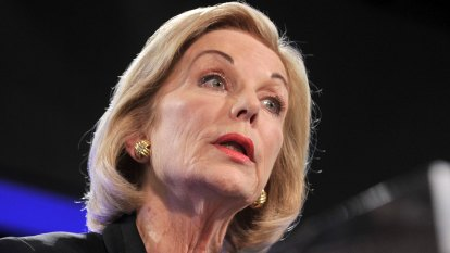 Former ABC chair Maurice Newman lashes 'unfair' Ita Buttrose appointment process
