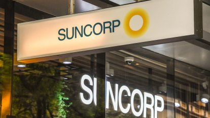Suncorp boss exerts authority with senior executive shake-up