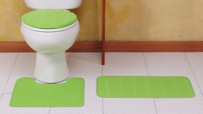 Toilet humour: Mixed emotions about private business