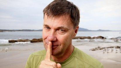 Preference whisperer Glenn Druery in lavish travel spend