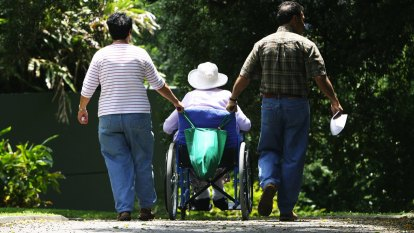 Plan to keep NDIS recipients safe from COVID-19 wasn't activated until August