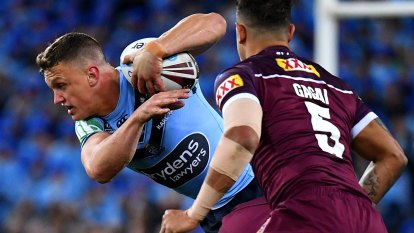 Fox in the hole: NRL could go back to the future in TV merry-go-round