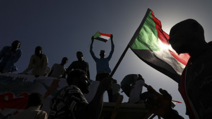 'Great first step' as Sudan lifts death penalty and flogging for gay sex