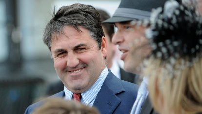 Freedman delivers more Godolphin gold ahead of Lyre's shot at Slipper