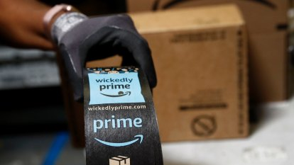 Amazon's Australian growth beating expectations thanks to COVID