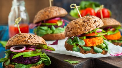 Veggie burgers are still burgers, European Union says