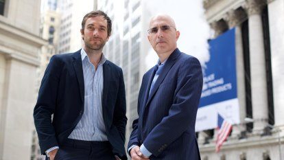 Getswift funding deal could hand control to US investor