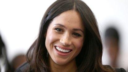 Meghan enlists Oprah to endorse new wellness venture