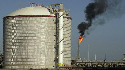 Captain murdered on oil tanker off Venezuela
