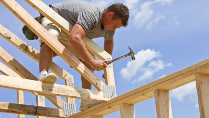 WA tradies are hot property as home building goes through the roof