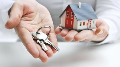 First home buyers tap the bank of mum and dad