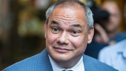 Gold Coast mayor spent ratepayer funds on luggage, Titans membership: CCC