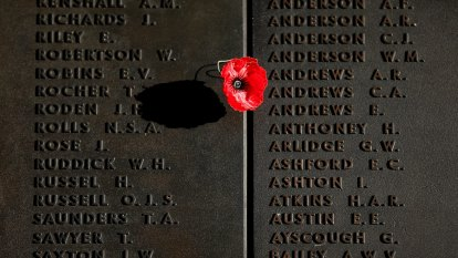 Answering the recall: Australia's evolving culture of remembrance