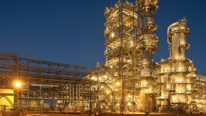 BHP and Woodside edge closer to Scarborough decision