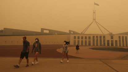 Australia's top scientists urge government to do more on global warming