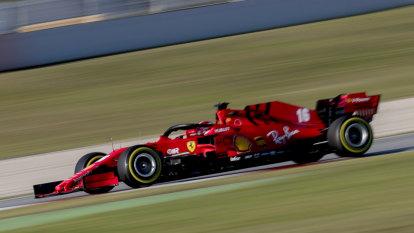 Vietnam Formula One grand prix to go ahead amid coronavirus crisis