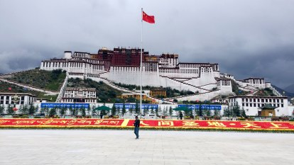 US will restrict visas for Chinese officials over Tibet, Pompeo says