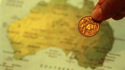 'Risk blow-up pair': Australian dollar caught up in emerging currency turbulence