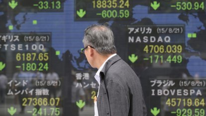 What's driving Japan Inc's thirst for deals with corporate Australia