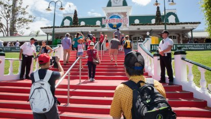 Dreamworld and WhiteWater World to reopen with discounted tickets