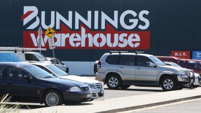 Bunnings 'disappointed' after ACCC puts hold on Adelaide Tools acquisition