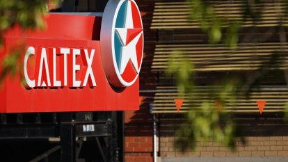 Sweetener sees Caltex open books to Canadian suitor