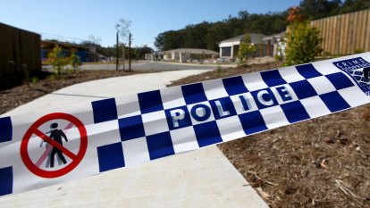 Crime scene declared after body found near Queensland shopping centre